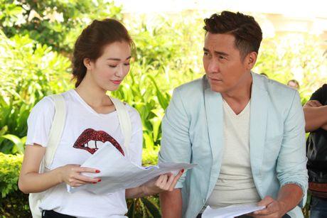 Ma Duc Chung an tuong voi sac dep va tinh chuyen nghiep cua Khanh My - Anh 3