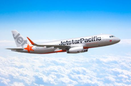 Jetstar Pacific 'cam tiet' dien thoai Galaxy Note 7 len may bay - Anh 1