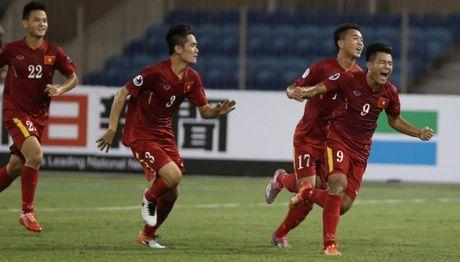 U19 Iraq, thu thach lon cho U19 Viet Nam - Anh 1