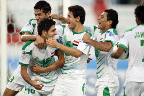 U19 Iraq, thu thach lon cho U19 Viet Nam - Anh 2