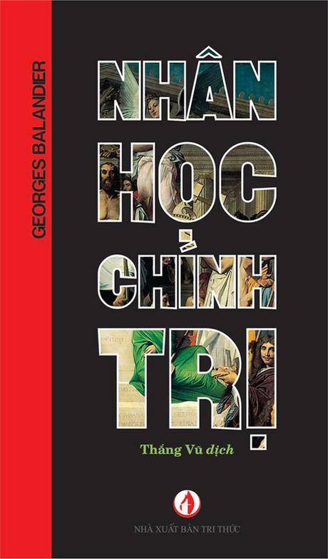 Nhan hoc chinh tri - Anh 1