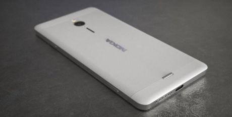 Nokia da san sang tuyen chien voi Apple - Anh 1