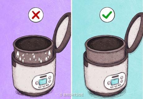 Sai lam khi su dung rut ngan tuoi tho 7 vat dung trong nha - Anh 5