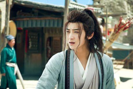 'Chi Ton Bao' dep trai nhat man anh se danh that tren phim - Anh 1