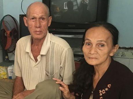 Chuyen tinh ky la cua vo Viet, chong Tay ban ve so - Anh 3