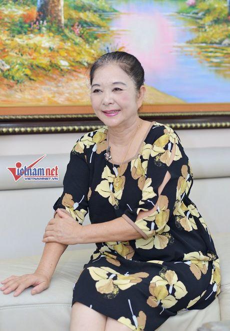 Tiet lo thu vi cua dien vien dong Ni Co Huyen Trang - Anh 1