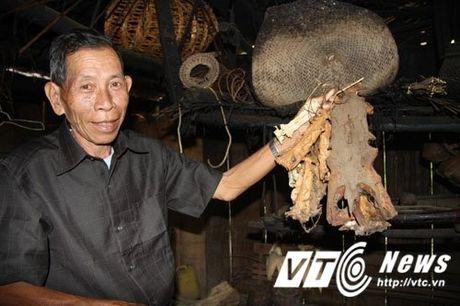 Thuy quai khong lo song Ma: Nhung huyen thoai duoc san lung - Anh 1