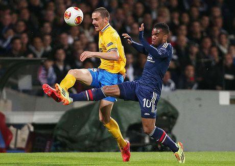 Keo Champions League: Real an dam, tin vao Juve - Anh 2