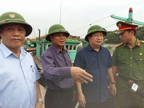 Pho thu tuong Trinh Dinh Dung: Tuyet doi khong chu quan, khong bi dong bat ngo - Anh 3
