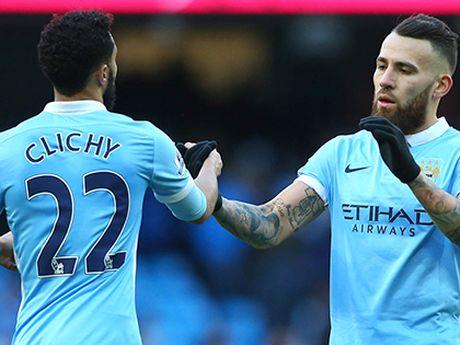 Man City cua Guardiola dang bi 'boc me'? - Anh 1