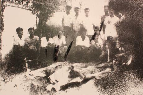Chien cong cua tinh bao, an ninh Ha Noi trong khang chien chong Phap - Anh 3