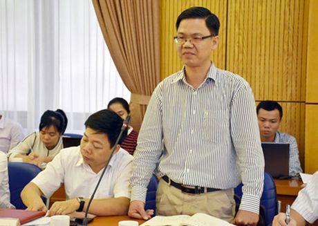 Bo Tu phap noi ve so tien 2,6 ty dong boi thuong cho ong Huynh Van Nen - Anh 1