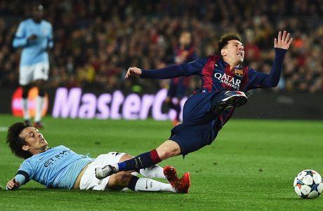 Lich truc tiep: Barca dai chien Man City, Bayern doi dau PSV - Anh 1