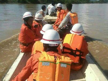 So nguoi thiet mang o vu lat pha o Myanmar tang len 48 nguoi - Anh 1