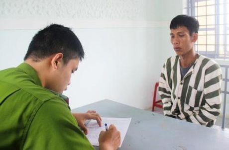 Ninh Thuan: Trom dot nhap mang chu nha de con mac nong - Anh 1