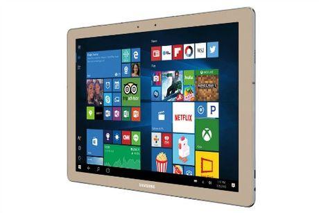 Samsung Galaxy Tab Pro S – 'ke thu' cua Microsoft Surface Pro 4 - Anh 2