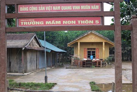 Hang tram ho dan bi co lap tai ron lu Tan Hoa dang co ro vi lanh - Anh 4