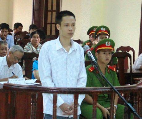 Quang Tri: Y an tu hinh nguoi chong giet vo va tinh dich da man - Anh 1