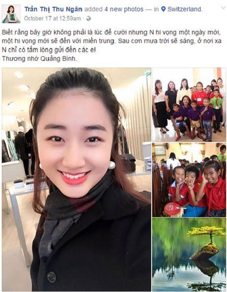 Ngoc Han, Huyen My, Ky Duyen het long vi mien Trung - Anh 9