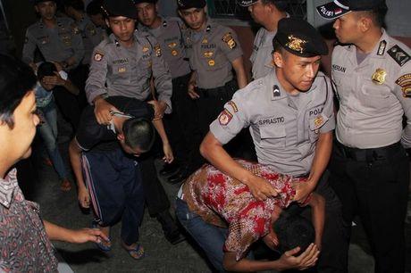 Tong thong Indonesia noi ve thien hoa hoc ke hiep dam - Anh 2