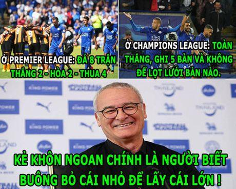 HAU TRUONG (19.10): M.U 'ho hang' vu Pogba, Liverpool bi meo 'am' - Anh 1