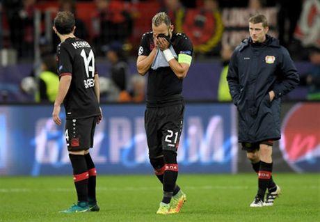 Lloris phan xa nhu 'thanh', Tottenham thoat chet truoc Leverkusen - Anh 6