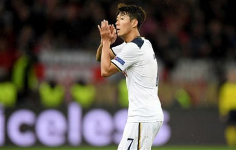 Lloris phan xa nhu 'thanh', Tottenham thoat chet truoc Leverkusen - Anh 7