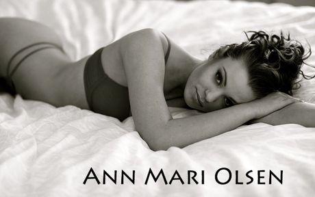 Ann Mari Olsen: CDV yeu Man Utd het minh - Anh 7