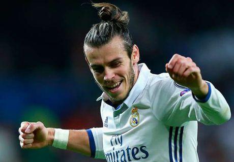 Gareth Bale cham dut ky luc buon - Anh 1