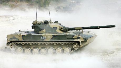 Tai sao Viet Nam nen mua xe tang 2S25 Sprut-SDM1? - Anh 2