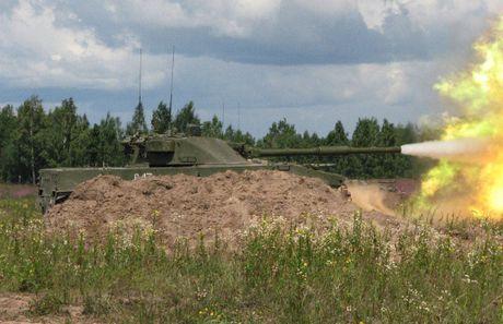 Tai sao Viet Nam nen mua xe tang 2S25 Sprut-SDM1? - Anh 4
