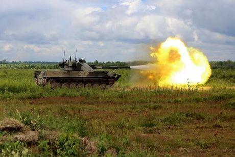 Tai sao Viet Nam nen mua xe tang 2S25 Sprut-SDM1? - Anh 8