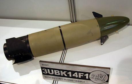 Tai sao Viet Nam nen mua xe tang 2S25 Sprut-SDM1? - Anh 9