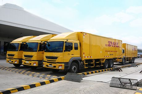 Fuso Fighter FJ 24 gia 1,2 ty gia nhap DHL Supply Chain - Anh 5