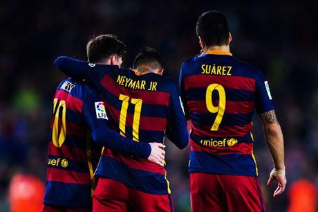 Barcelona - Man City: Tu mien dat hua den vung dat chet - Anh 2