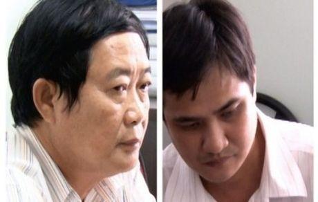 Truy to nguyen Truong phong cong thuong huyen tham o hang ty dong - Anh 1