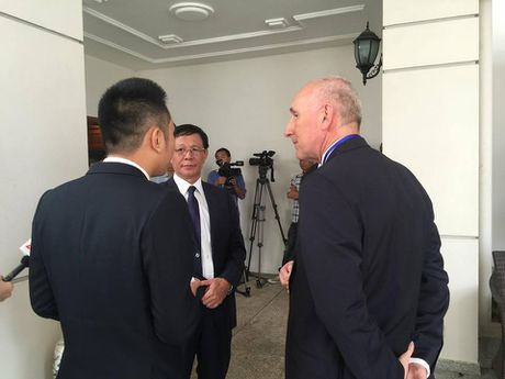 Nhieu quoc gia se ho tro truy bat Trinh Xuan Thanh - Anh 1