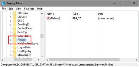 Bo bot chuong trinh thuoc trinh don 'Open With' trong Windows - Anh 2