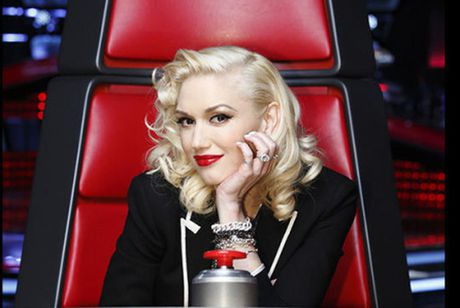 The Voice mua 12: Gwen Stefani se the cho Miley Cyrus - Anh 1