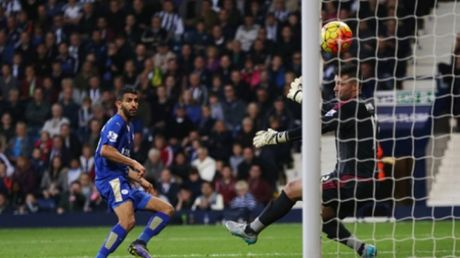 Mahrez toa sang, Leicester City thong tri tai Champions League - Anh 1