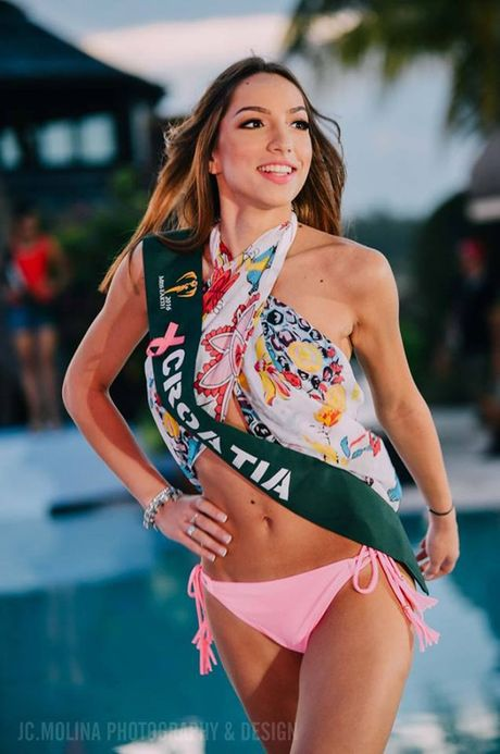 Ngam bikini cua thi sinh Hoa hau Trai Dat 2016 - Anh 13