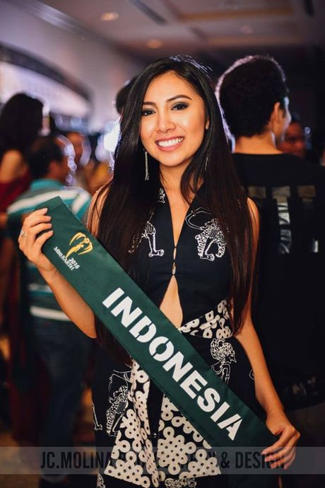 Ngam bikini cua thi sinh Hoa hau Trai Dat 2016 - Anh 16