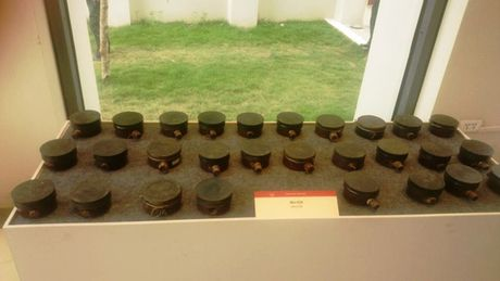 Can canh cac loai bom min My nem xuong Viet Nam 1964-1972 - Anh 23