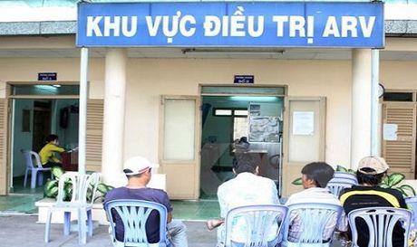 Dam bao 100% nguoi nhiem HIV co the BHYT - Anh 1