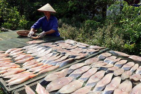 Giu thuong hieu cho dac san Hai Phong - Anh 1