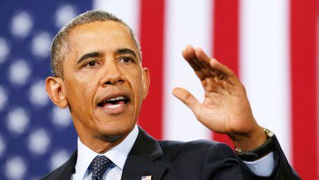 Muon chuyen cua ong Trump, TT Obama chi trich manh me Nga - Anh 1