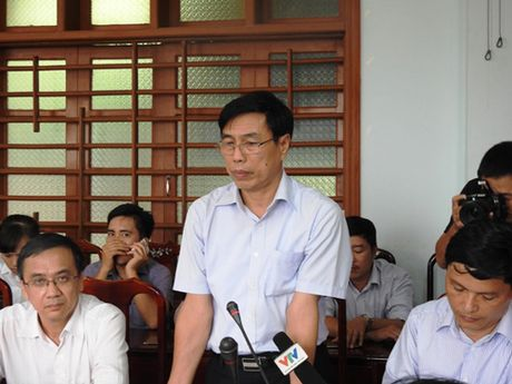 Ha Tinh: Thuy dien Ho Ho chua phoi hop chat che voi dia phuong trong viec xa lu - Anh 2