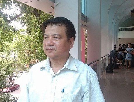 Khang khang sinh: Cai chet duoc bao truoc du bac si co gang het suc minh - Anh 1