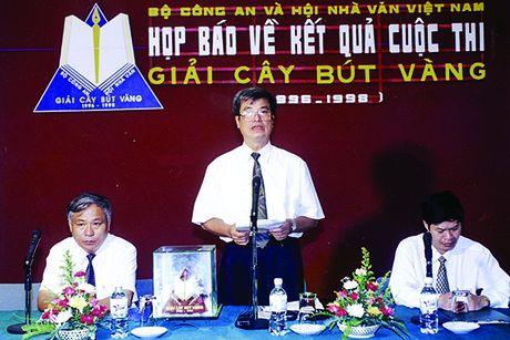 Tap chi Van hoa - Van nghe Cong an va Bao An ninh The gioi - Anh 1