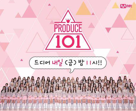 "Con sot TV Plus – ""Canh cua"" xem nhung show K-pop hap dan - Anh 1"